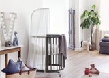 Stokke Sleepi Drape Rod, Hazy Grey