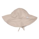 iPlay Solid Brim Sun Protection Hat