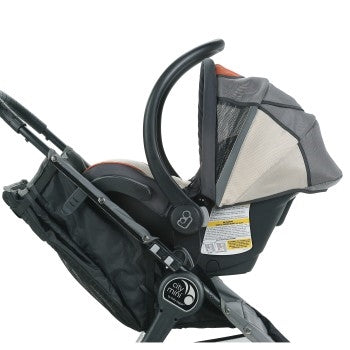 Baby Jogger Car Seat Adapter for City Series