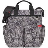 Skip Hop DUO Signature Diaper Bag