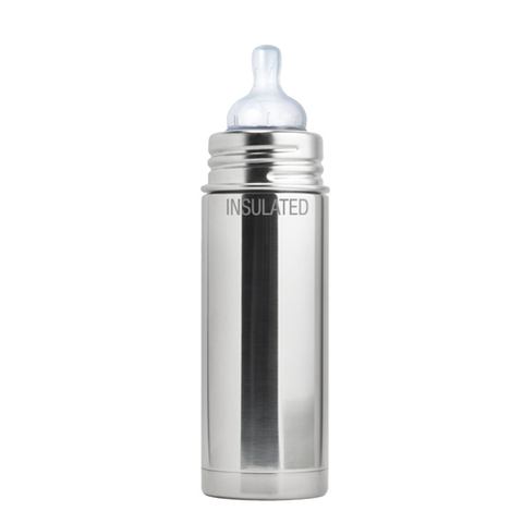 Pura Kiki Insulated Infant Bottle 260ml/9oz