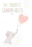 Pictura Baby Congrats Greeting Card
