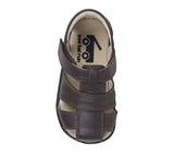 See Kai Run Toddler Sandals Jude - Brown
