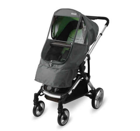 Manito Elegance Beta Stroller Weather Shield