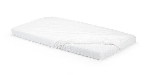 Stokke Home Bed Fitted Sheet (2-pk)