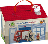 HABA To The Rescue! Play set