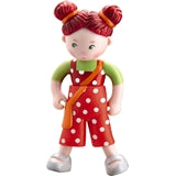 HABA Little Friends Bendy Doll