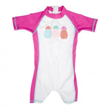 Baby Banz 1pc Pineapple Swimsuit