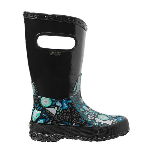 Bogs Rainboots Lightweight Forest - 71739 009