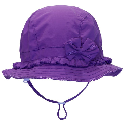 Calikids Girls UV Quick Dry Hat S1615