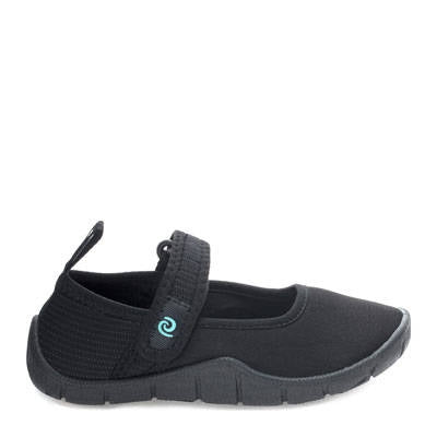 Rafters Hilo Mary Jane Water Shoes - Black