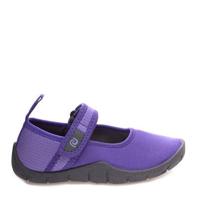 Rafters Hilo Mary Jane Water Shoes - Purple Multi
