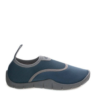 Rafters Hilo Slip On Water Shoes - Navy
