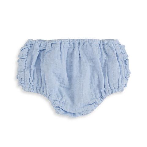 Aden + Anais Layette Ruffle Bloomers