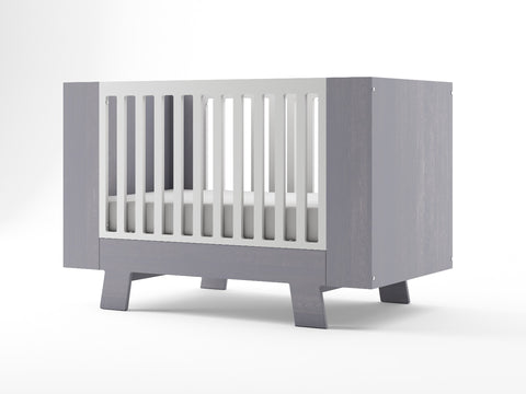 Dutailier Pomelo Convertible Crib