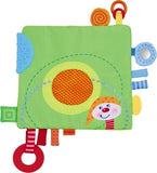 HABA Pixie Fun Teether Blanket