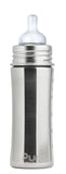 Pura Kiki Stainless Steel Infant Bottle 325ml/11oz