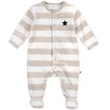 Petit Lem Baby Sleeper Knit - Made with Love Unisex
