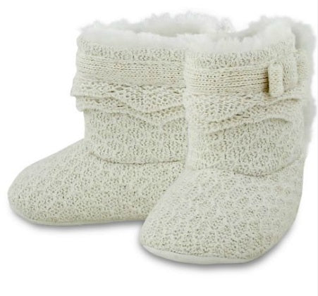 Mayoral Knit Boots - 9.362