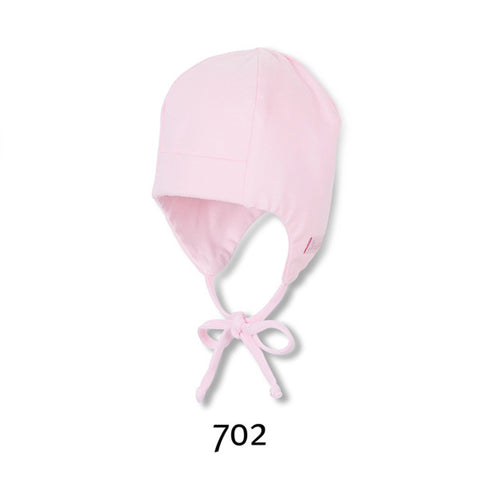 Sterntaler Solid Color Jersey Bonnet STR-4001455