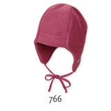 Sterntaler Solid Colored Fleece Beanie - STR-4501410