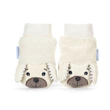 Sterntaler Fleece Mittens - Doggy STR-4301585