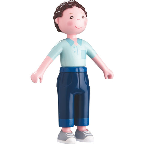 HABA Little Family Bendy Doll