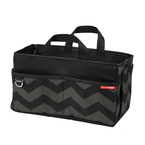 Skiphop Style Driven Car Storage Box