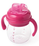 OXO Tot Transitions Soft Sippy Spout Cup with Handles
