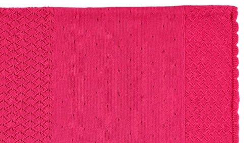 Mayoral Knit Baby Blanket - 9.380
