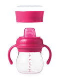 OXO Tot Transitions Soft Spout Sippy Cup Set