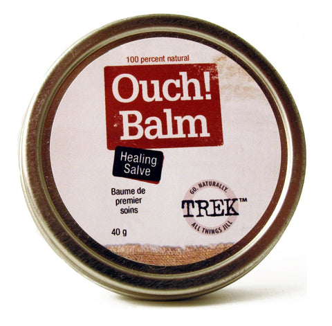 All Things Jill Trek Ouch Balm 40g