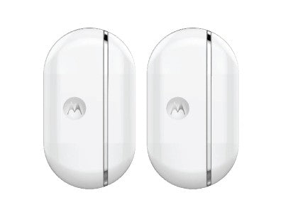Motorola Smart Nursery Alert Sensor - 2 pack