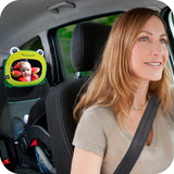 BenBat Travel Friends Car Seat Mirror