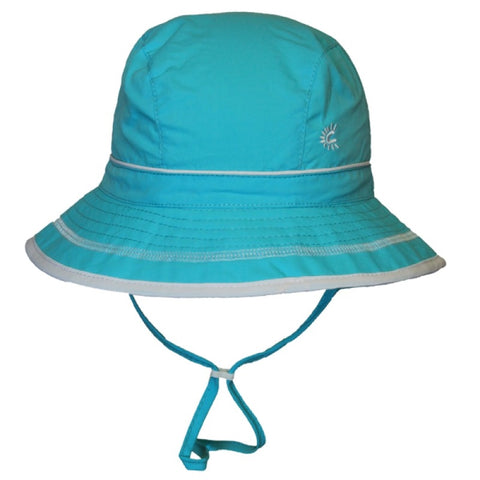 Calikids Girls Quick Dry Hat - S1716