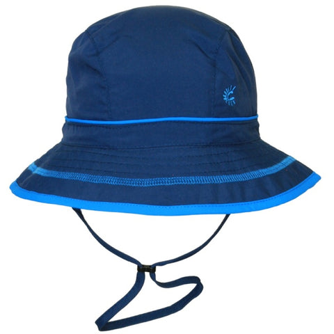 Calikids Boys Quick Dry Hat - S1716