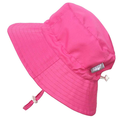 Twinklebelle AquaDry Bucket Hat - Hot Pink