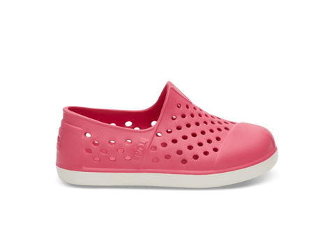 Toms Pink Tiny Toms Rompers