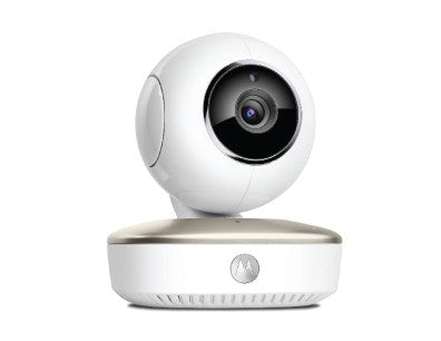 Motorola Smart Nursery Wifi Video Camera