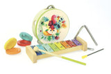 Vilac Woodland Musical Instrument Set