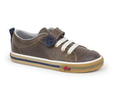See Kai Run Big Kids Shoes Stevie II - Brown Leather