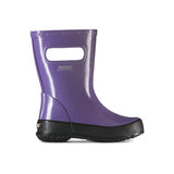 Bogs Skipper Solid Rain Boots - Purple 72148K 542M
