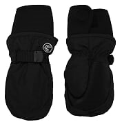 Calikids Waterproof Mitten Neoprene Cuff - Black