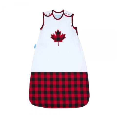 Grobag - Canadiana Maple Leaf