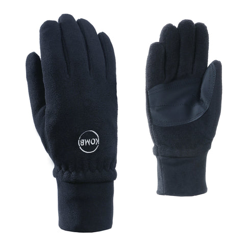 Kombi The Windguardian Jr Glove - Black