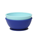Chewbeads Silicone Bowl Set