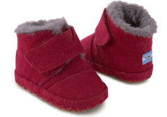 5939517e056 Toms Red Felt Tiny Toms Cuna – BB Buggy