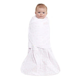 Halo SleepSack Swaddle Platinum Collection