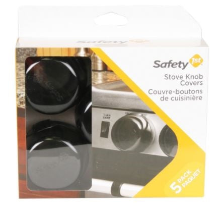 Safety 1sy Stove Knob Covers (4 pack)