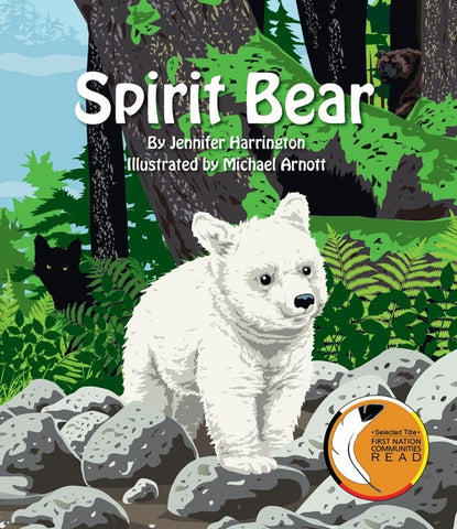 Book: Spirit Bear